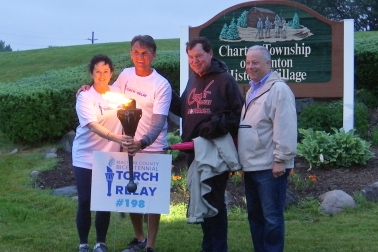 torch relay5